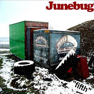Junebug-Fifth-CD-ALBUM-2017-Like-The-Beach-Boys-Beatles-Ramones