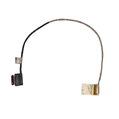 TOSHIBA Satellite C855 C855D-S5110 Laptop LED LCD Video LVDS Cable
