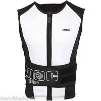 Ski Snowboard Back Protector Vest Motorcycle Motorbike Spine Protection Guard Ce