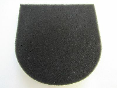 8802 2 Eureka 77583-333N PMF1 Capture Vacuum Secondary Filter Foam 77583