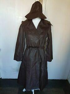 Helly With Trench Raincoat Chest 40 Hansen Stylish 44 5 Caps L 2 Coat B Womens FSqgCwq