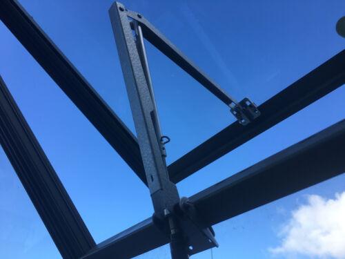 Autovent Solarbetrieben Ellovent® Automatischer Gewächshaus Fenster Öffner