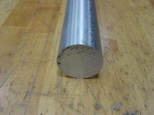 "7075 T651 Aluminum Round Bar  1-1//2/""Dia x 36/""-Long--/>1.5/"" Dia 7075 T651 Aluminum"