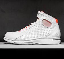 6d12da1c4533 item 4 Nike Air Zoom Huarache 2K4 White Lava Metallic Silver 308475 102  Mens Size 9.5 -Nike Air Zoom Huarache 2K4 White Lava Metallic Silver 308475  102 Mens ...