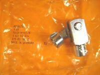 Bosch Rexroth 1- 822- 122- 024 Clamp