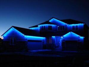 BLUE-WATERPROOF-5-meter-3528-LED-STRIP-WITH-12v-ADAPTOR-230v-AC-DECORATION