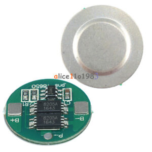 5PCS-Dual-MOS-Battery-Protection-Board-for-18650-Lithium-Battery