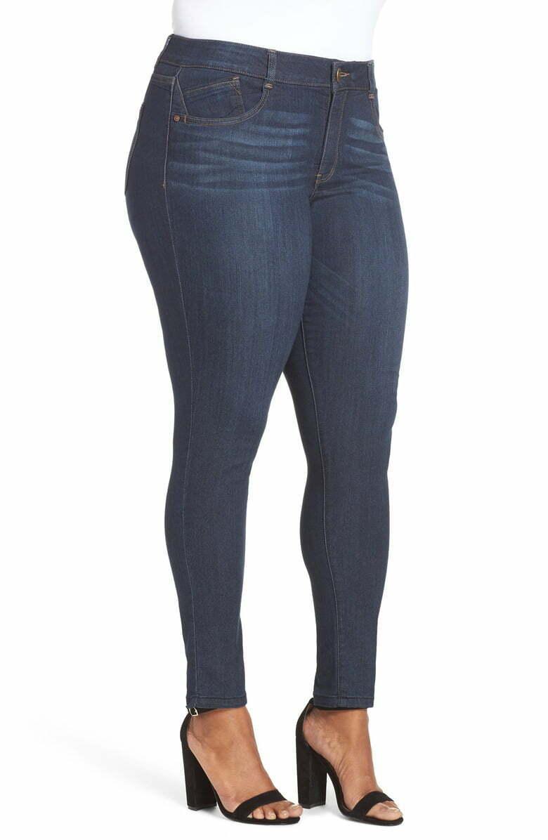 New Ab-solution Stretch Skinny Jeans WIT & WISDOM 12