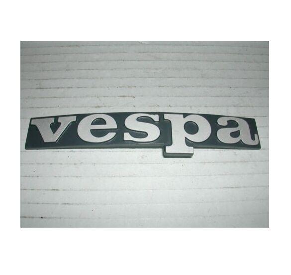 """TARGHETTA """" VESPA """" PER PIAGGIO VESPA --- 1197601"""