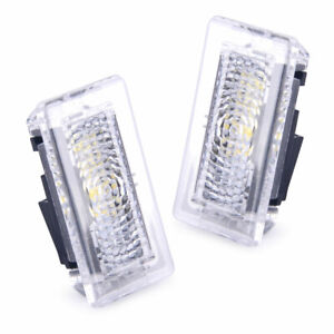 4X Rear Trunk Boot LED Super Bright Lights Lamps Fit for TESLA MODEL X S 3