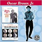 Tells It Like It Is!/In a New Mood... by Oscar Brown, Jr. (CD, Jun-2004, Collectables)