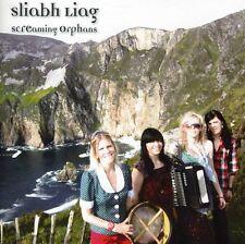 The Screaming Orphans - Sliabh Liag [New CD]