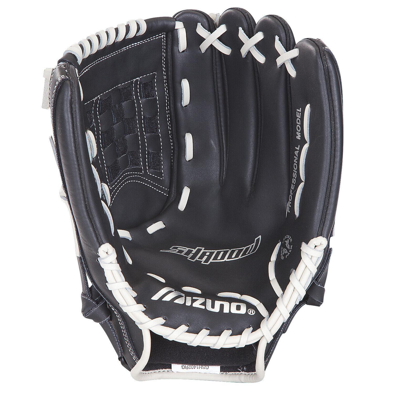 mizuno premier slowpitch softball glove series