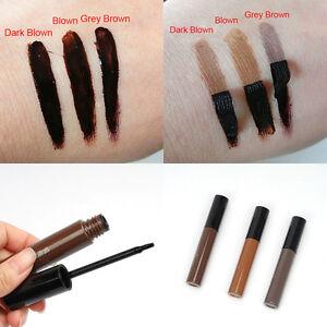 Peel off waterproof tint my brow eyebrow gel makeup long for Tattoo brow gel