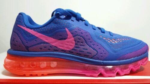 Fantastiche Fuxia N Blu 2014 Max Nike Air New 40 Okksport Baffo Prezzo xzIFnSq