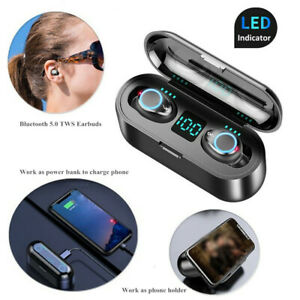 Wireless-True-Bluetooth-5-0-Earbuds-Headset-TWS-Earphones-Mini-Stereo-Headphones