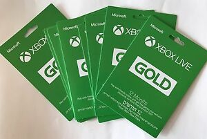 Microsoft-Live12-Month-Gold-Membership-Card-for-Xbox-360-Xbox-one-Card