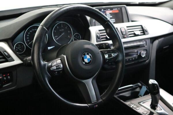 BMW 320d 2,0 Gran Turismo aut. - billede 3