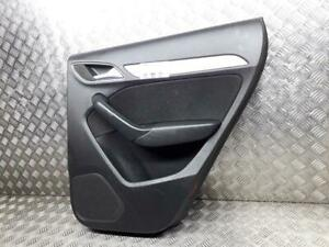 Audi-Q3-2011-To-2015-Rear-Door-Card-RH-Driver-Side-O-S-WARRANTY