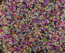 Multi Coloured Seed Beads 2mm Pk 100g CL2