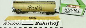 Mozart-Wagon-a-Grain-Uanpps-arnold-HN6304-N-1-160-HS4-A