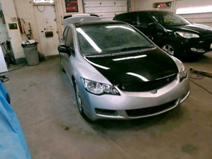2008 Acura CSX for sale