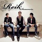 Secuencia by Reik (CD, Nov-2006, Sony BMG)