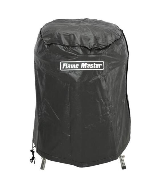 Flame Master Bbq.Flame Master 22 Kettle Barbecue Bbq Cover Protector Outdoor Garden