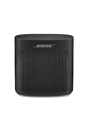 Bose SoundLink Color Bluetooth Speaker II, Certified Refurbished  | eBay