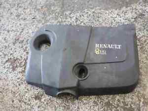 Renault-Megane-Escenico-2002-2008-1-5-dCi-De-Plastico-Cubierta-Del-Motor-8200404674