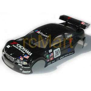 colt 200mm body m3 1 10 rc cars touring drift on road. Black Bedroom Furniture Sets. Home Design Ideas