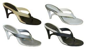 HOGAN NEW sleek Sandali infradito MULES dianetten sandals SVENDITA NUOVO
