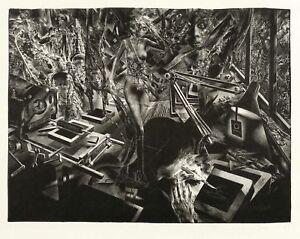 ROLF-MUNZNER-ATELIER-I-Schablithografie-1978