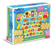 Peppa Pig's Laugh & Learn Alphaphonics?