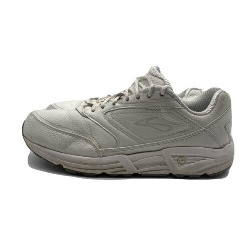 BROOKS ADDICTION WALKER Mens Walker Shoes Size 10.