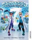 Scientifica Pupil Book 7 (Levels 4-7) by David Sang, Jane Taylor, Phil Godding, Lawrie Ryan, David McMonagle, Louise Petheram, Peter Ellis, Derek McMonagle (Paperback, 2004)