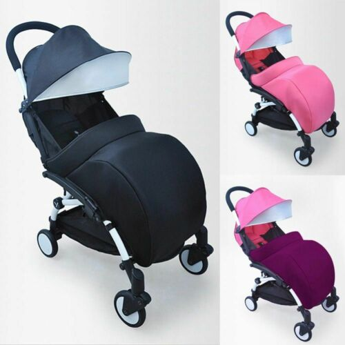 Warm Baby Stroller Foot Cover 60x40cm Universal Baby Push chair Pram Foot Muff