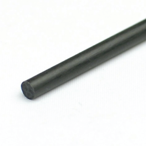 Carbon Fiber ROD 4.5 mm x 1000mm Rods $5.00 PRIORITY Shipping from USA!!! 5
