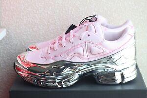 Adidas Raf Simons Ozweego Pink SILVER