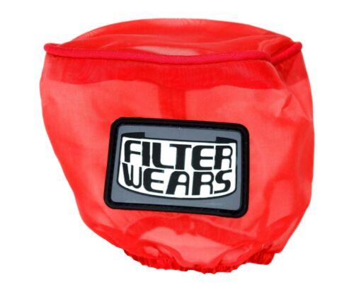 K/&N Filter Wrap 22-8007 FILTERWEARS Pre-Filter K126R