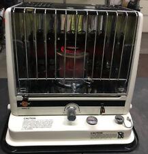 8000Btu Portable Paraffin Heater
