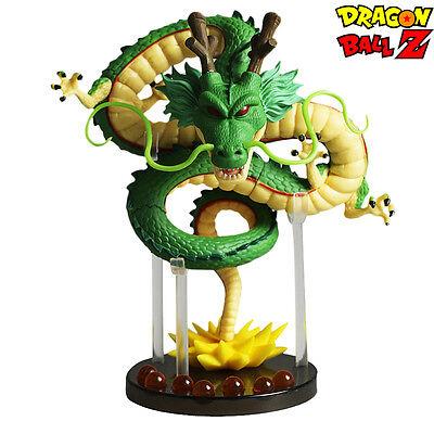 Anime Dragonball Z Shenlong Shenron 17cm Toy Figure Figurine Statue With Box