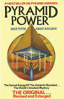 Pyramid Power: The Secret Energy of the Ancients Revealed by Greg Nielson, Max Toth, Greg Nielsen (Paperback, 1985)