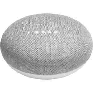 Google-GA00210-UK-Home-Mini-Smart-Speaker-Voice-Activated-With-Google-Assistant