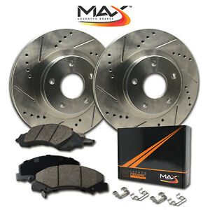 REAR-KIT-Slotted-amp-Cross-Drilled-Rotors-with-Ceramic-Pads-amp-Hardware-Kit