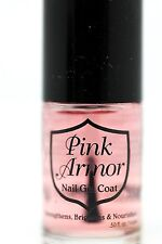 Pink Armor Nail Growth Formula Treatments 0.45 Fluid Ounce