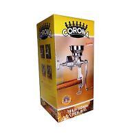 Corona Corn & Grain Mill With Low Hopper 100 - Low Hopper Free Shipping
