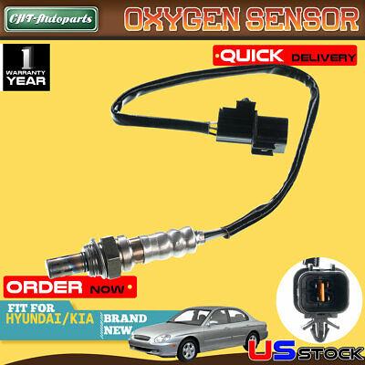 Oxygen Sensor For 1999-2001 Hyundai Sonata 2004-2006 Kia Amanti 4-Wire Heated