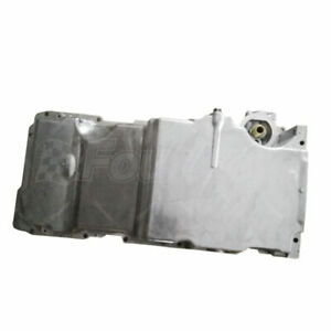 Aluminum-Engine-Oil-Pan-For-Chevrolet-Camaro-Pontiac-Firebird-264-331