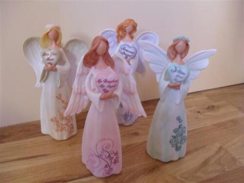 CUORI ROSA per angeli in una bella scatola regalo